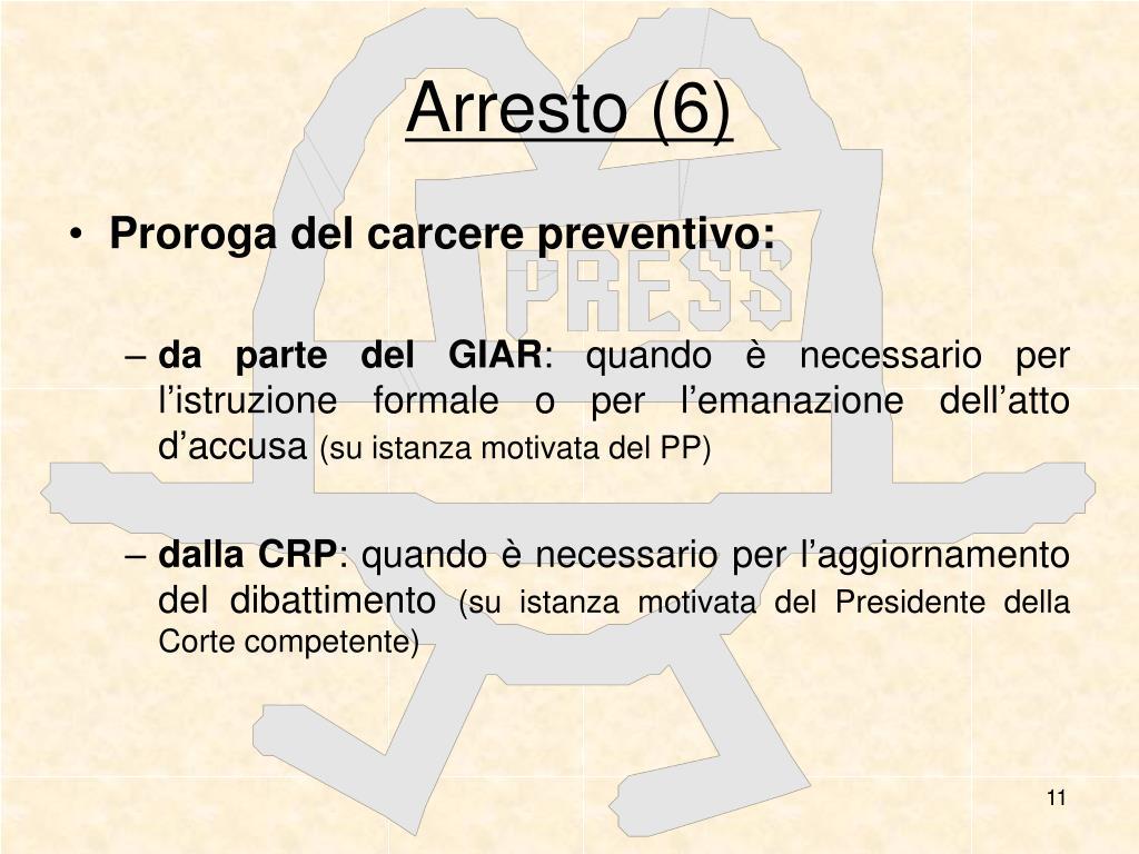 Arresto (6)