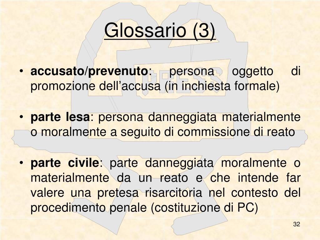 Glossario (3)
