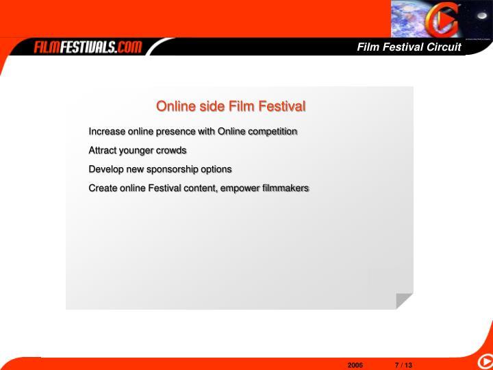 Film Festival Circuit