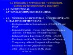6 0 innovative approaches to financial services interventions delivery