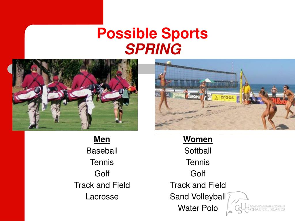 Possible Sports