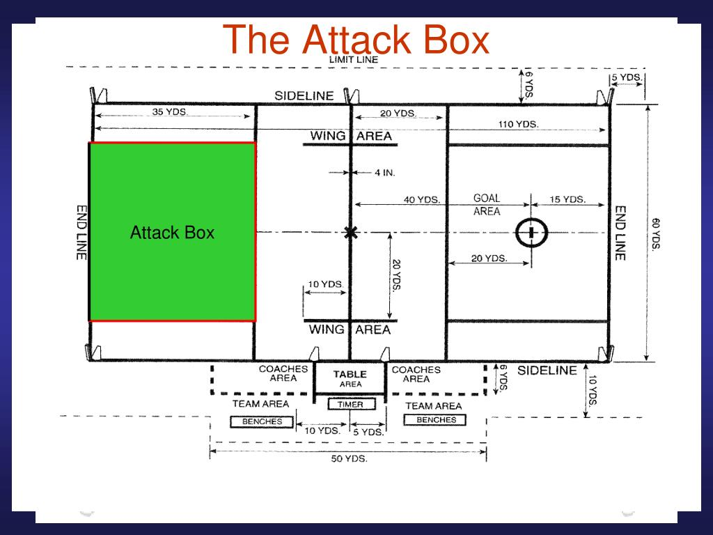 The Attack Box