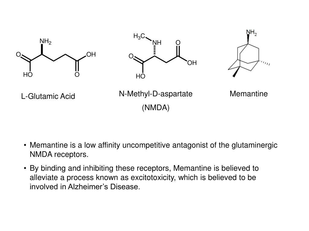 N-Methyl-D-aspartate