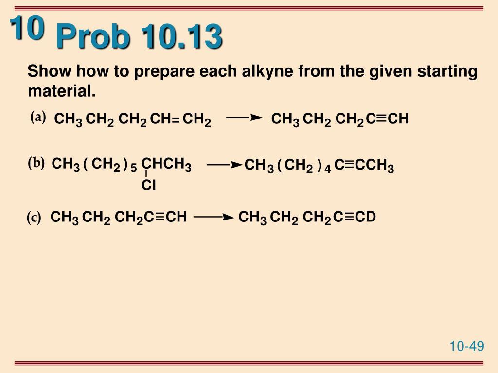 Prob 10.13