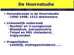 de hoornstudie6