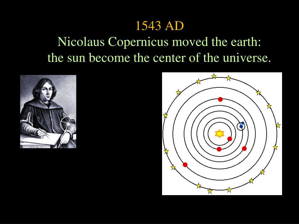 1543 AD