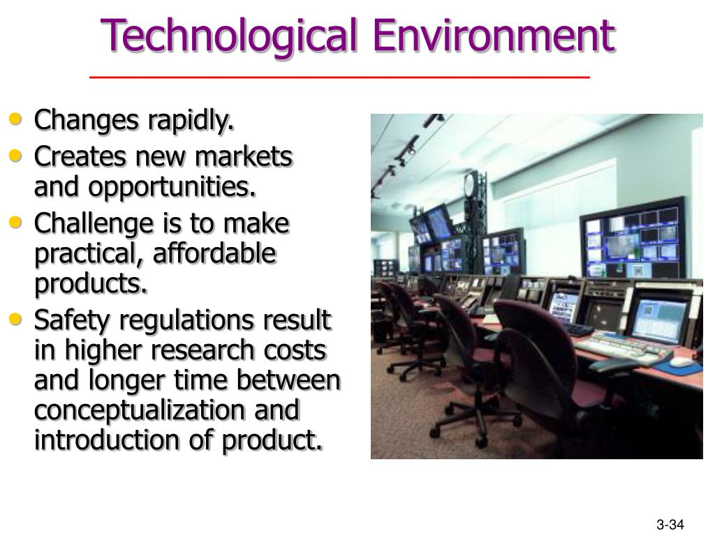 technological environment in marketing Develops a preliminary framework that captures the marketing-related  dimensions of information and information technology.