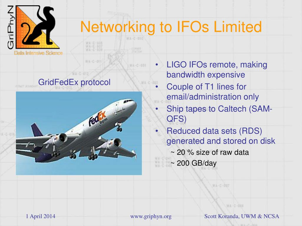Networking to IFOs Limited