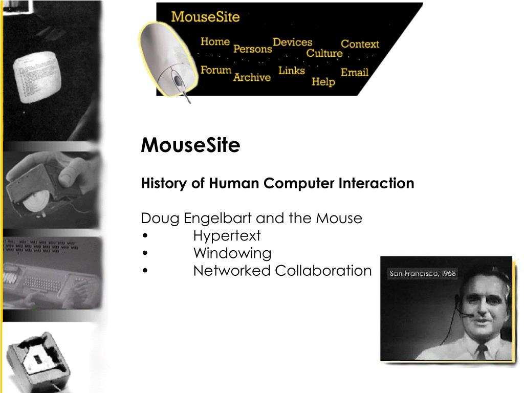 MouseSite