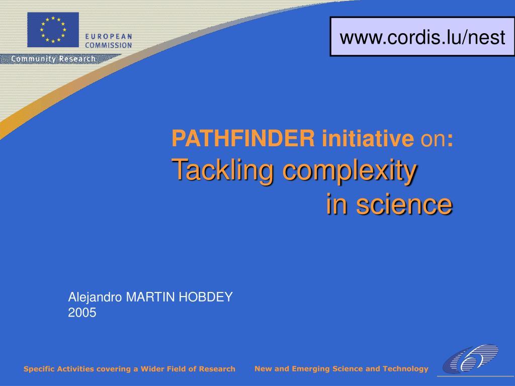 www.cordis.lu/nest