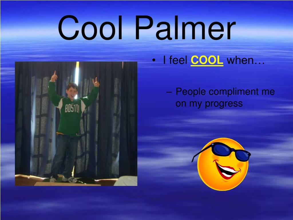 Cool Palmer