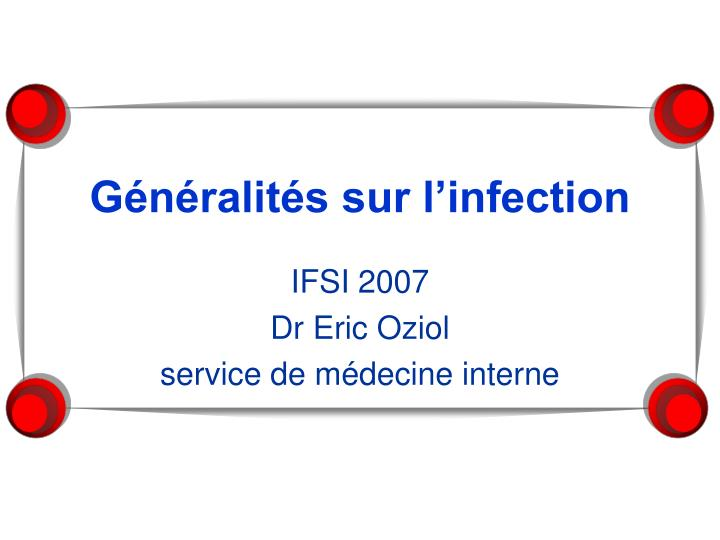 G n ralit s sur l infection l.jpg
