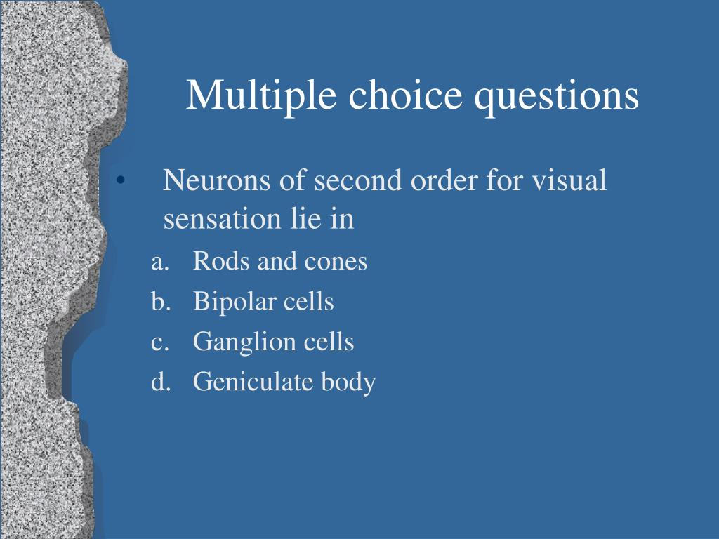 visual basic multiple choice questions Creating multiple choice test using visual basic 60 soha j odah  generate test paper from question bank using excel vba  (and one secret weapon) for acing multiple choice tests.