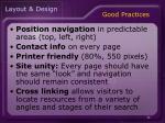 good practices24