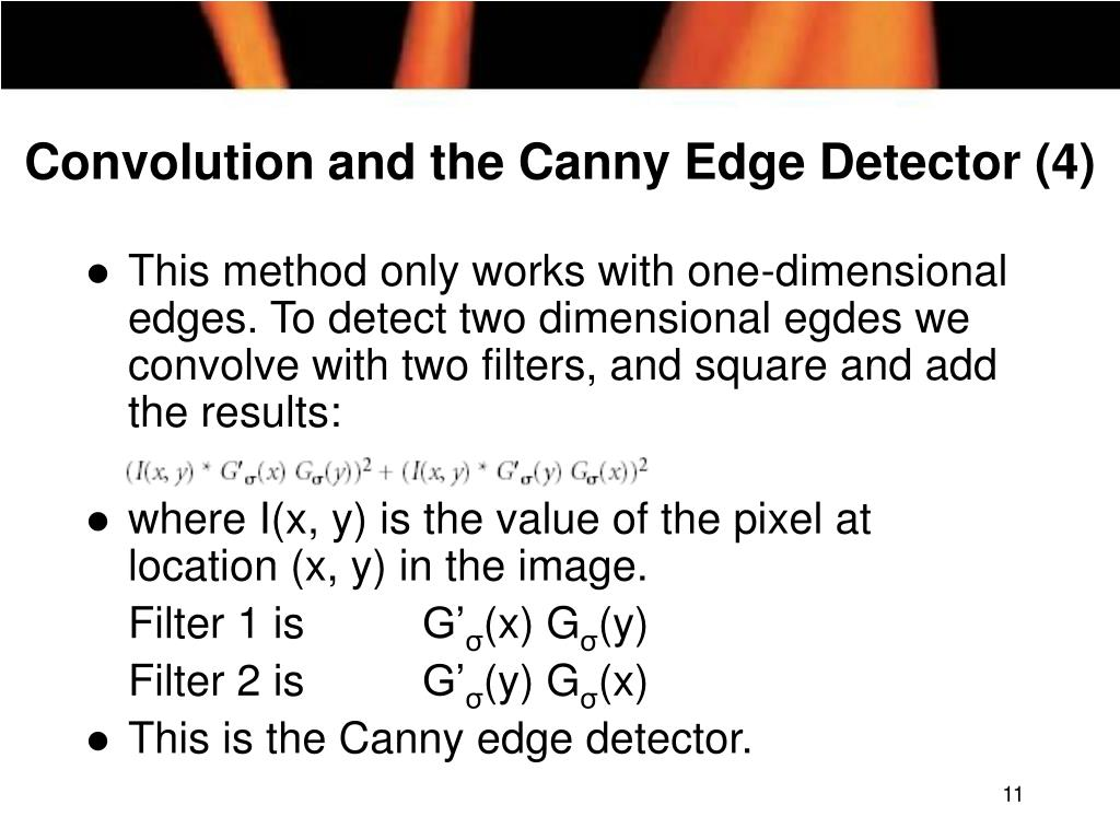 Convolution and the Canny Edge Detector (4)