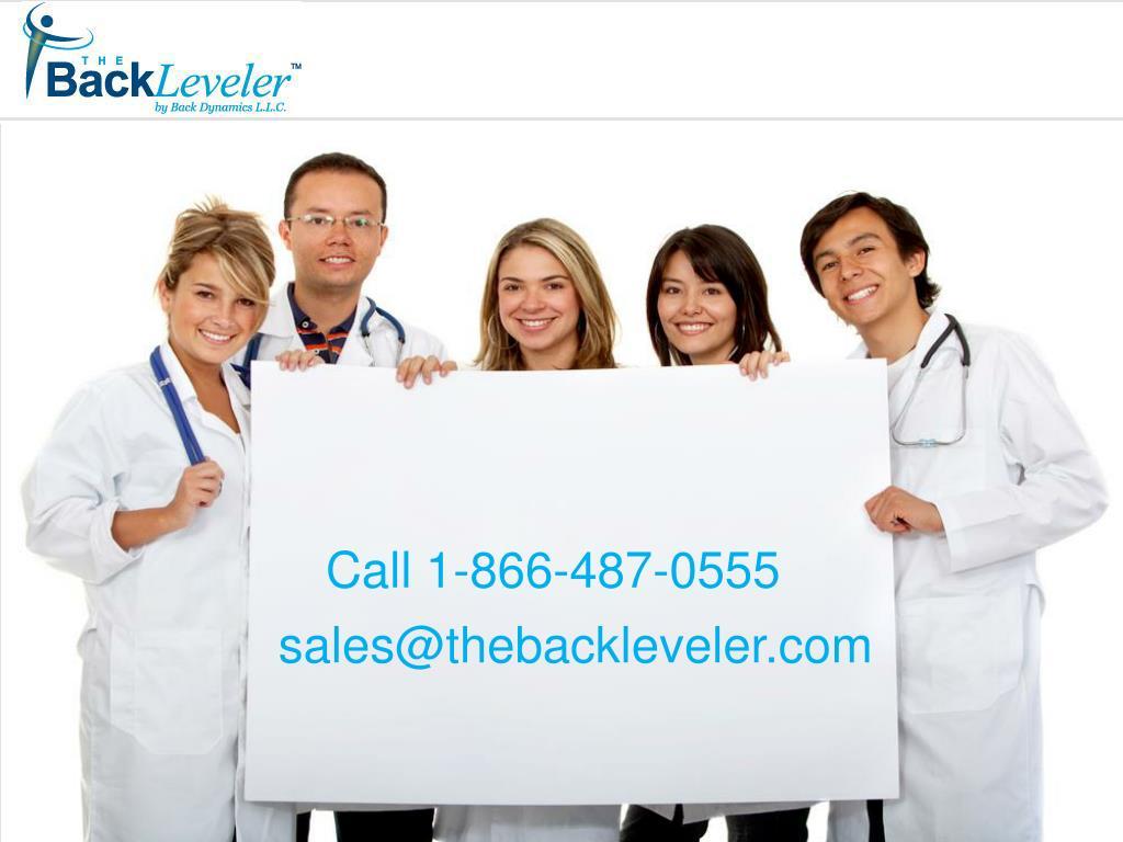 Call 1-866-487-0555
