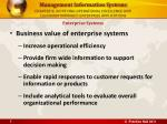 chapter 9 achieving operational excellence and customer intimacy enterprise applications7