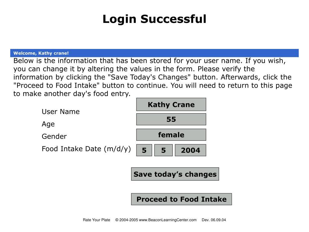 Welcome, Kathy crane!