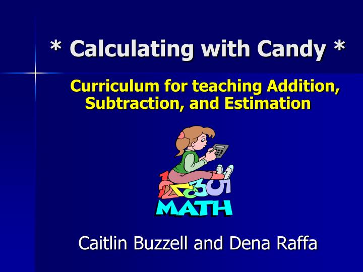 Calculating with candy l.jpg