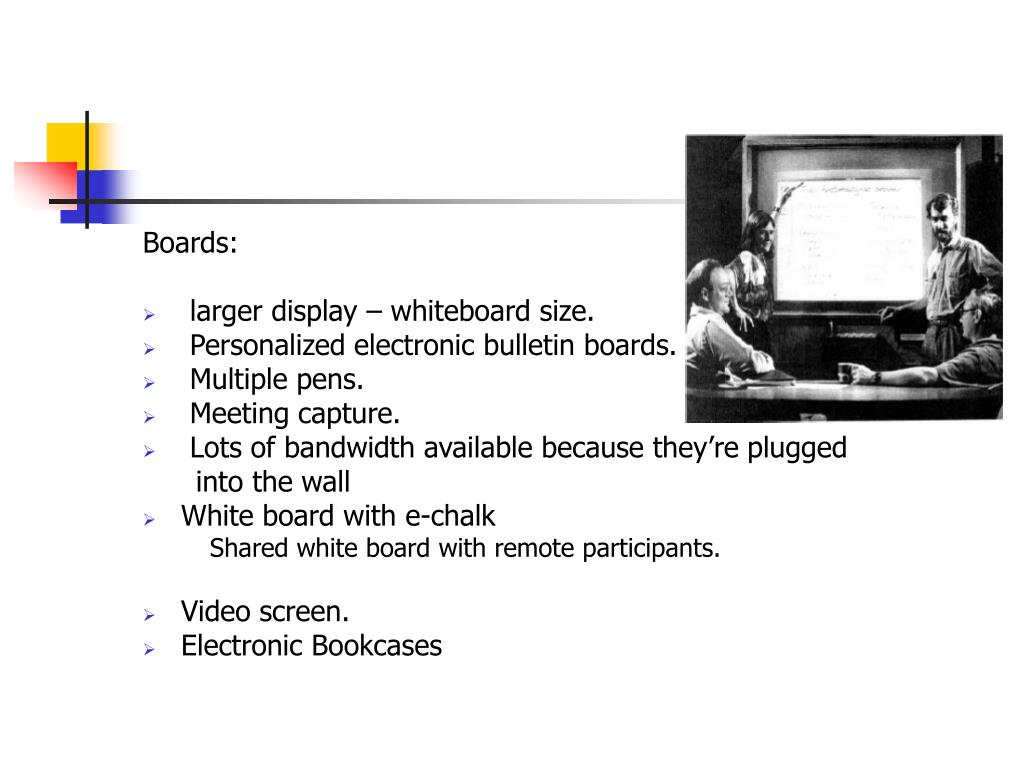 Boards: