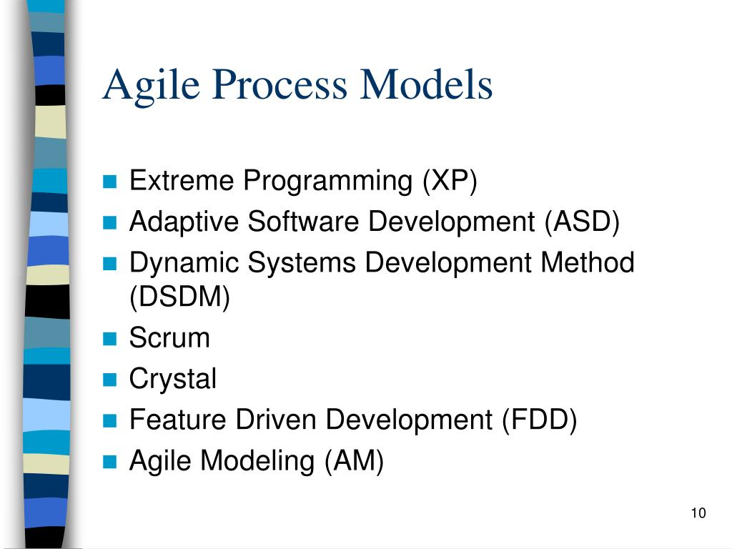Agile Process Models