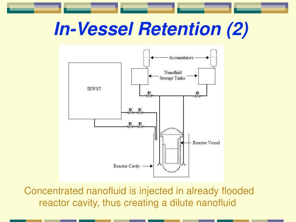 In-Vessel Retention (2)