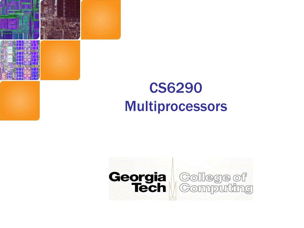 CS6290