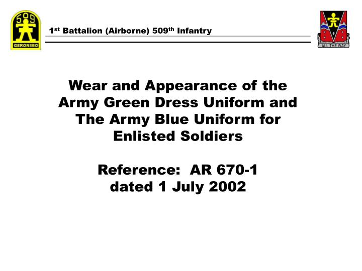 wear and appearance of military uniform Memo 6-128, page 2  d while in uniform all faculty and staff will follow proper military courtesies listed in annex c e all other personnel are authorized to wear business casual attire.