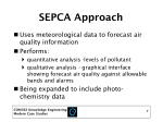 sepca approach