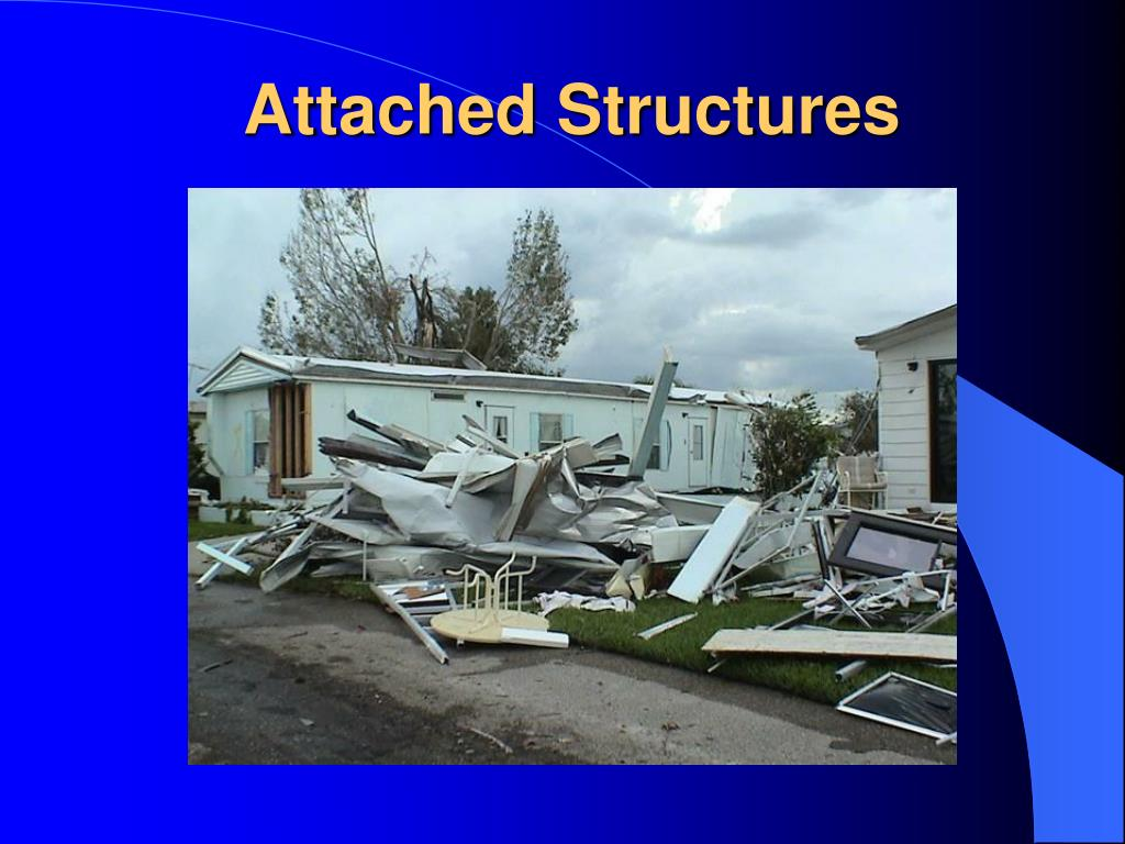 Attached Structures