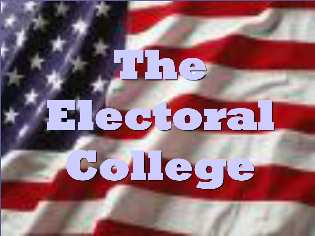 The Electoral