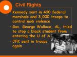 civil rights54
