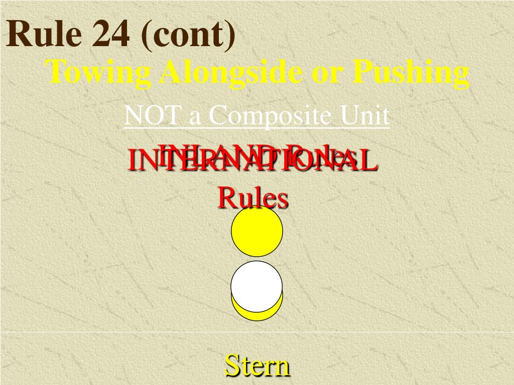 Rule 24 (cont)