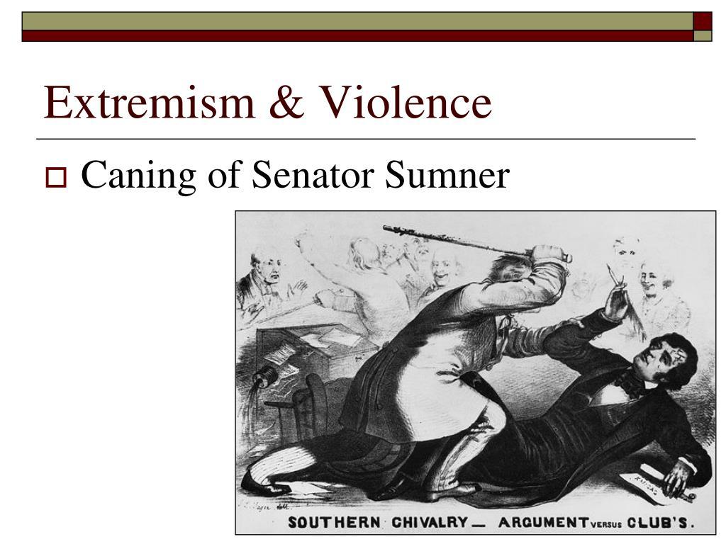 Extremism & Violence