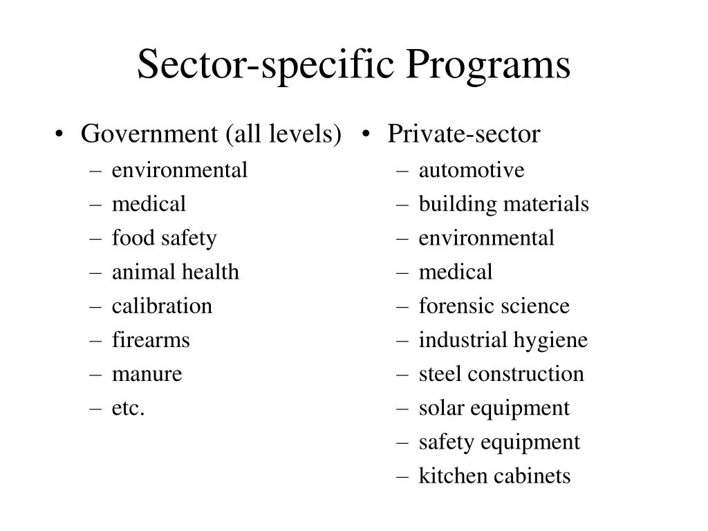 Government (all levels)