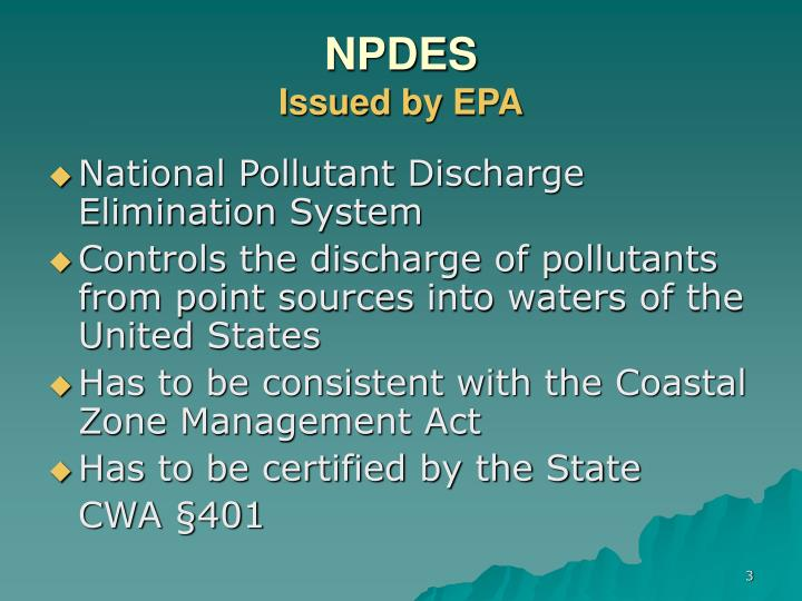 Npdes issued by epa l.jpg