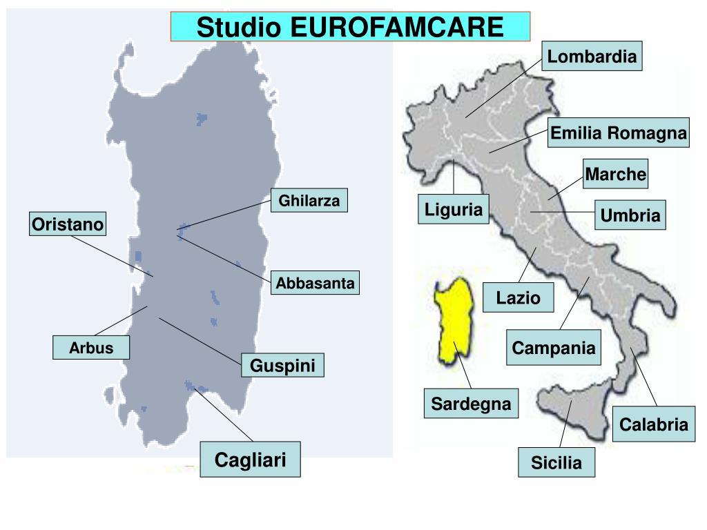 Studio EUROFAMCARE