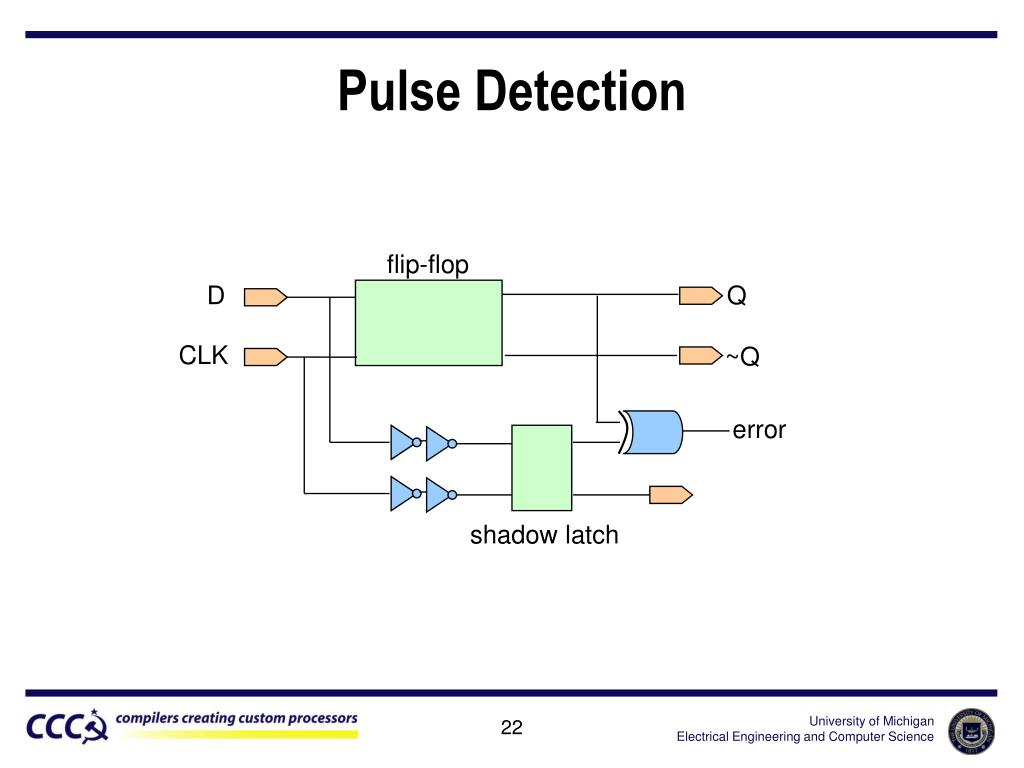 Pulse Detection