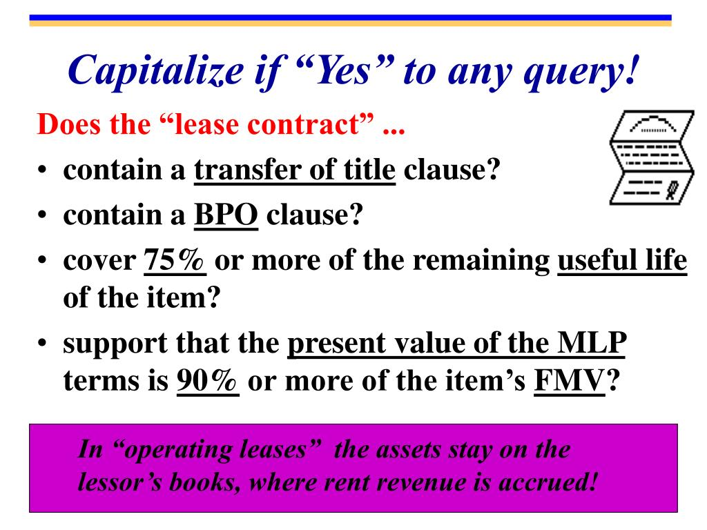 "Capitalize if ""Yes"" to any query!"