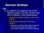 german airships8