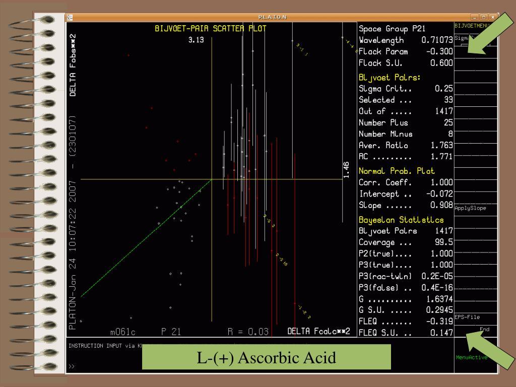 L-(+) Ascorbic Acid