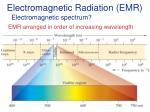 electromagnetic radiation emr5