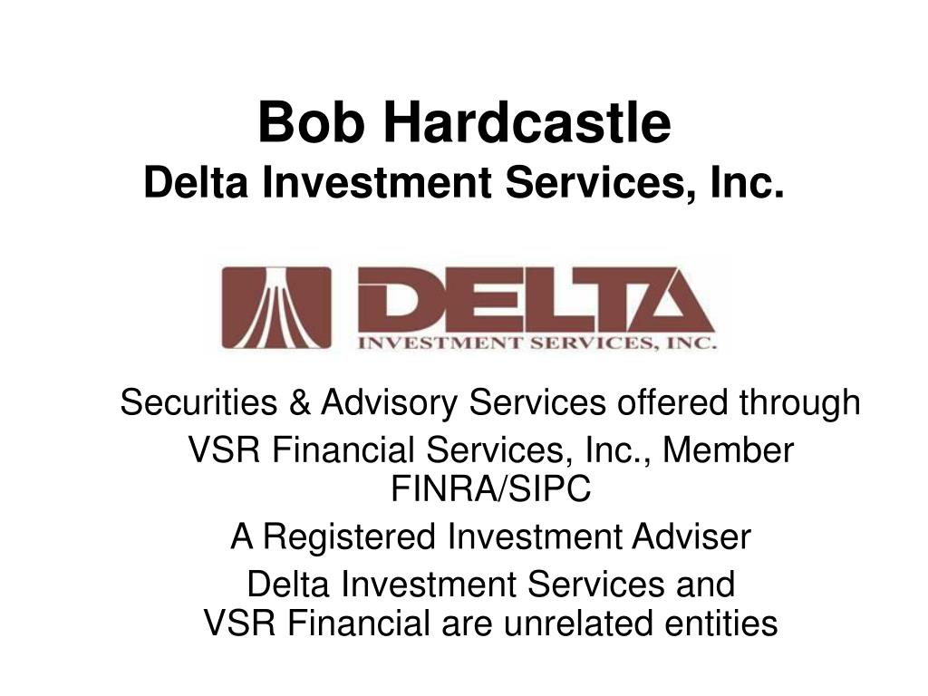 Bob Hardcastle