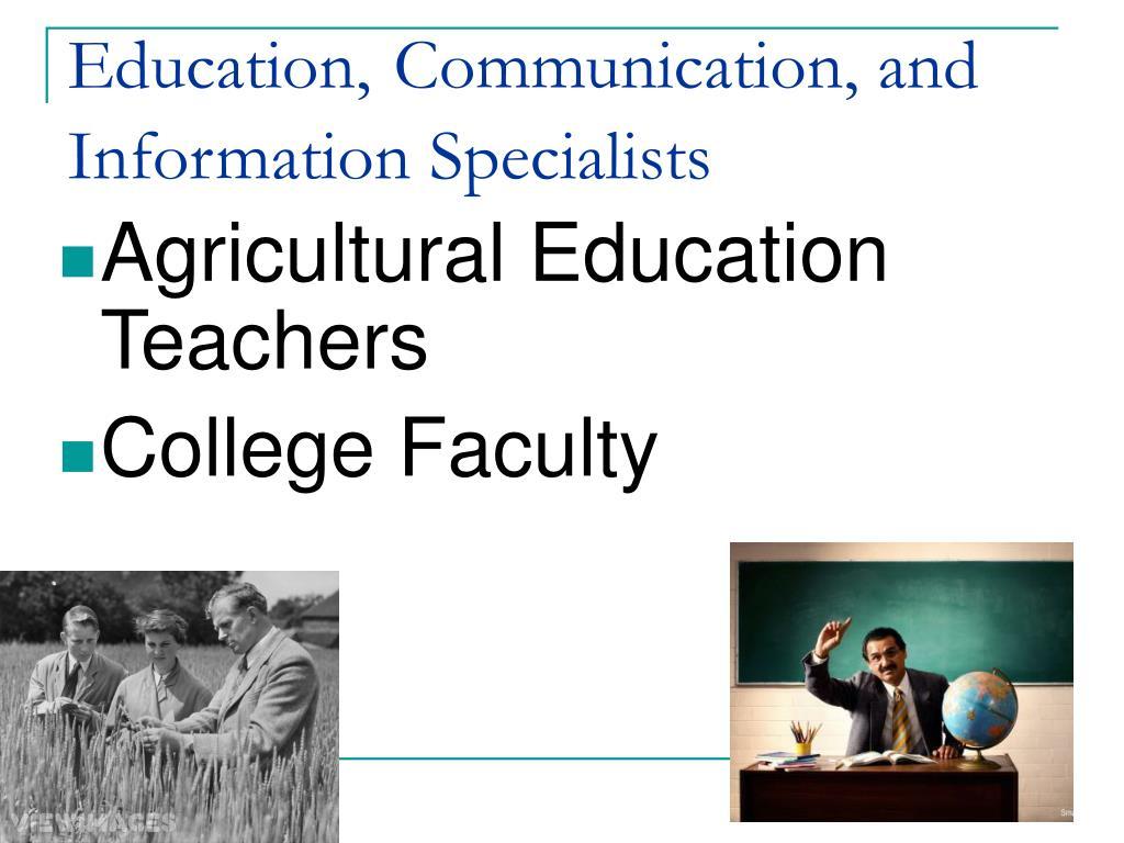Education,