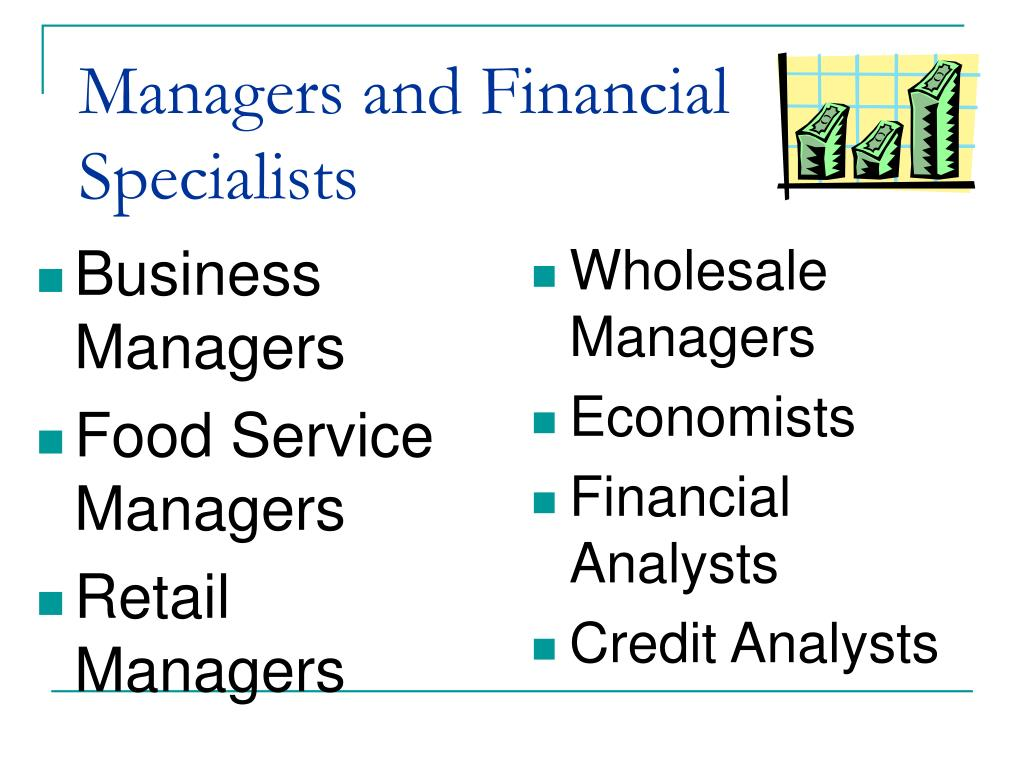 Business Managers