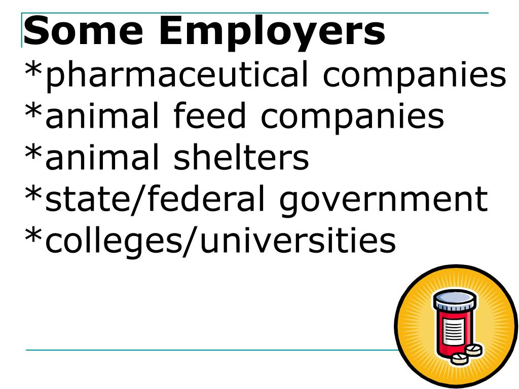Some Employers