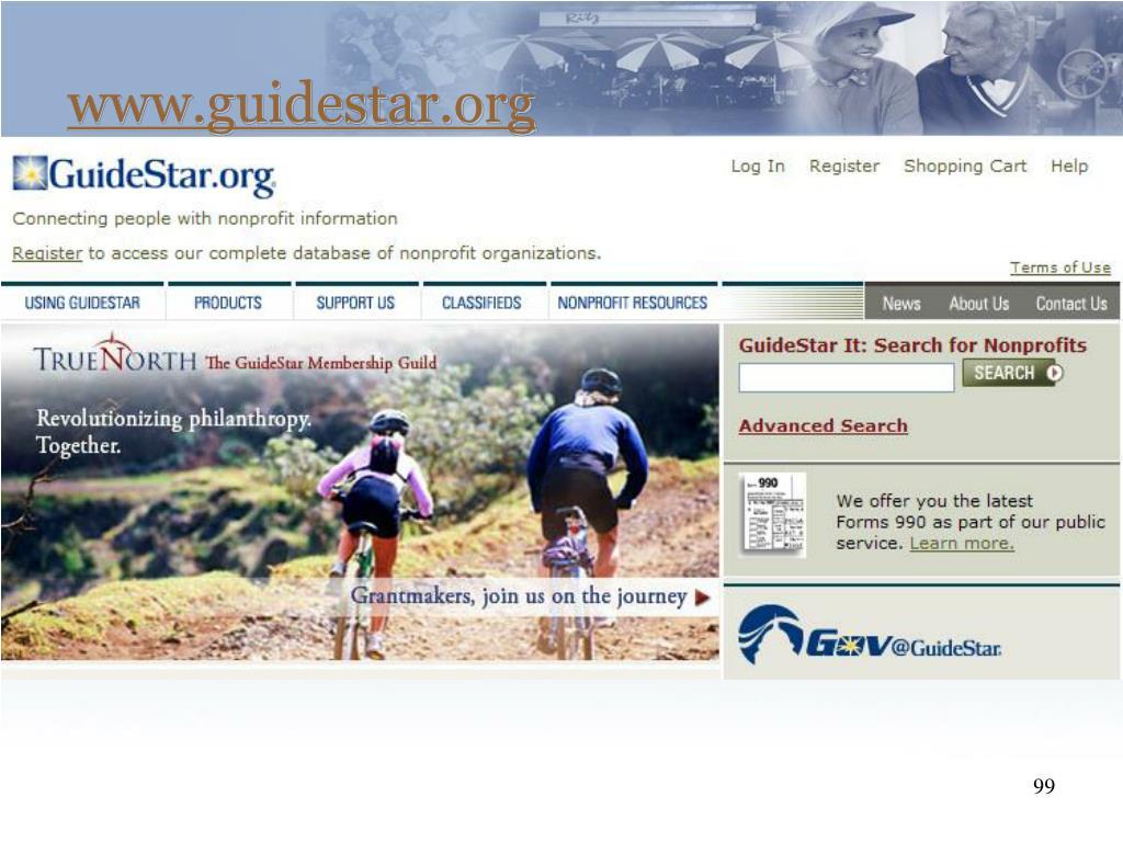 www.guidestar.org