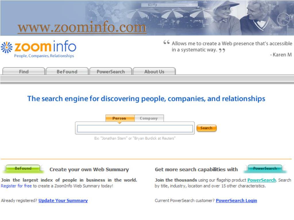 www.zoominfo.com