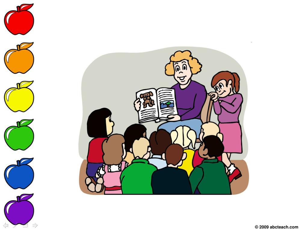 © 2009 abcteach.com