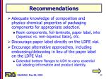 recommendations27